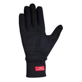 Roeckl Rossa Handschuhe schwarz/gelb